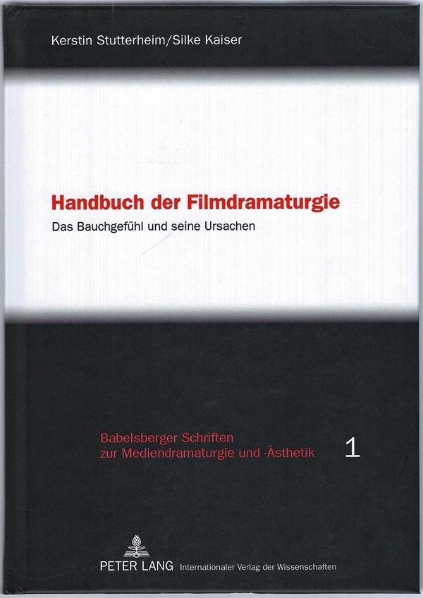 Handbuch-Filmdramaturgie